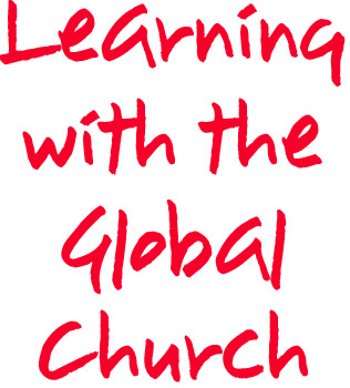 Learning with the Global Church