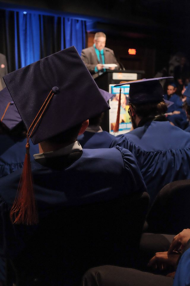 Institut Trebas Montreal Graduation