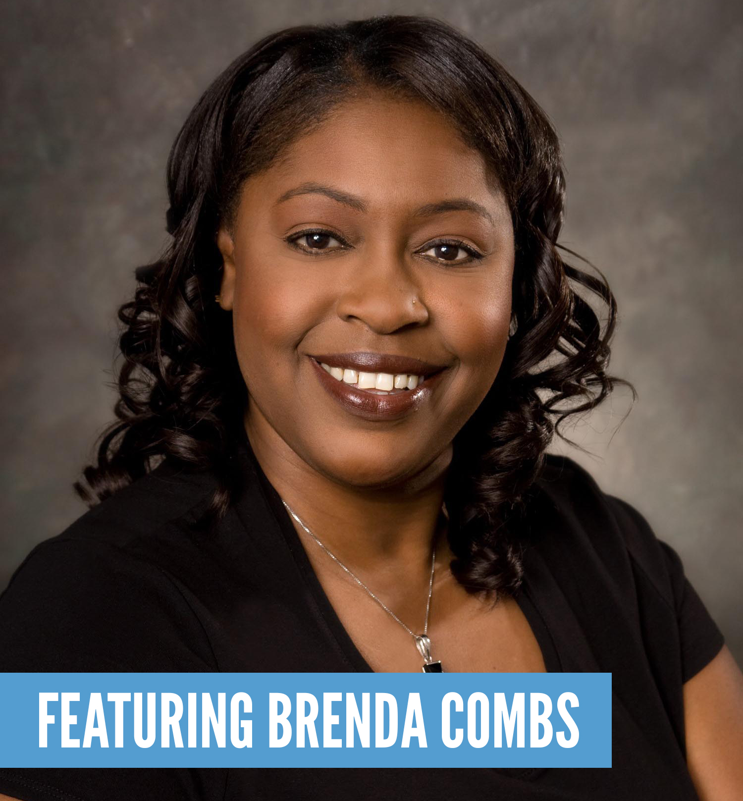 Featuring Brenda Combs
