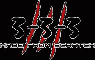 333 Truck Logo