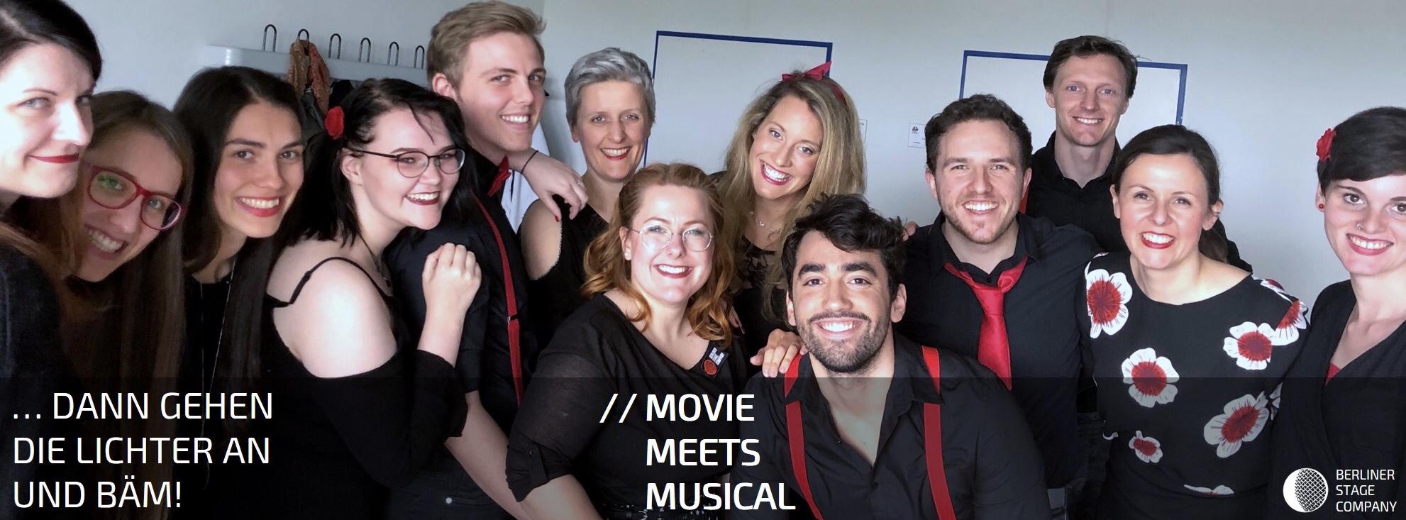 BÄM! - MMM - Gruppenfoto 3