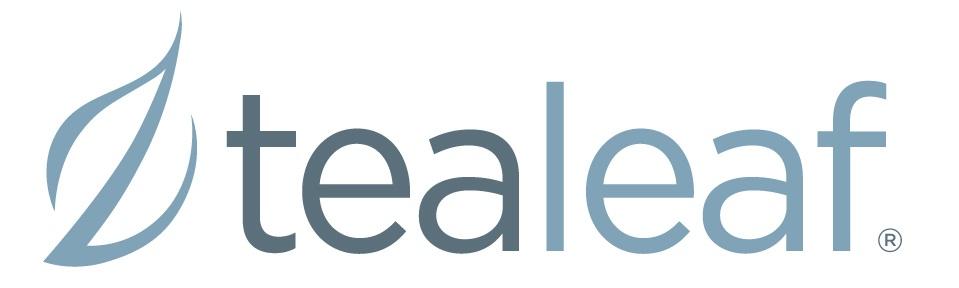 Tealeaf logo