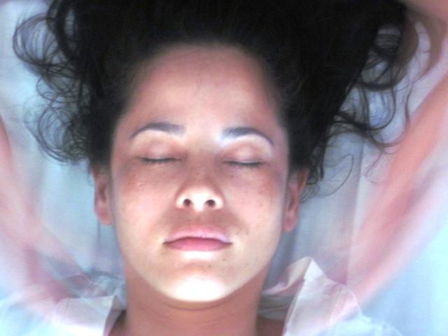 Thai Facial Massage