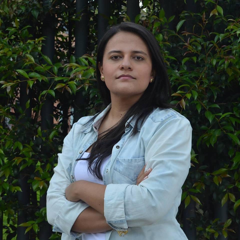 Lina Marin