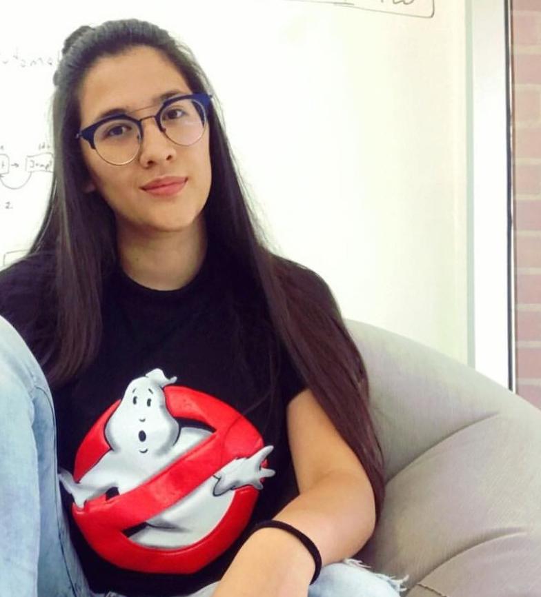 María Fernanda Serna