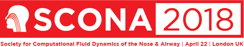 SCONA 2018 Logo