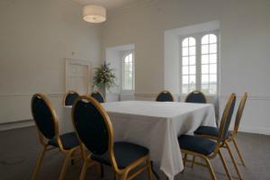 Ethelreda Room Hexham Abbey