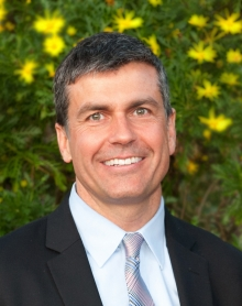 David J. Erickson, PhD