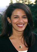 Tina Castro