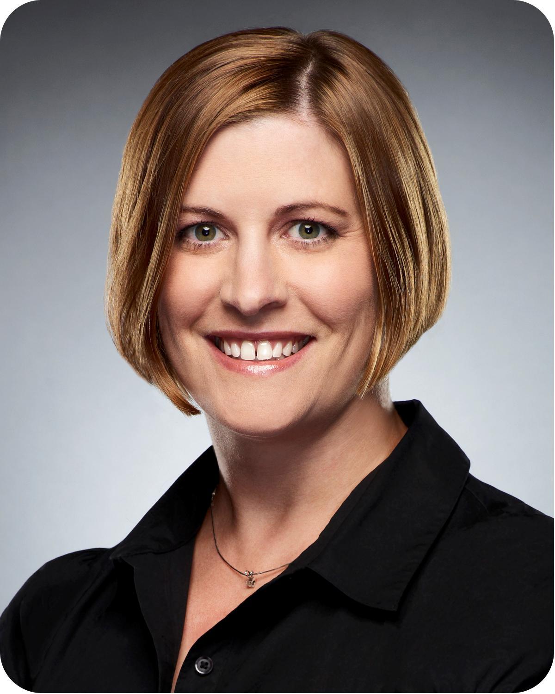 Tina Morefield
