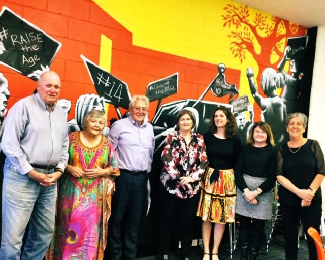 Brisbane workshop