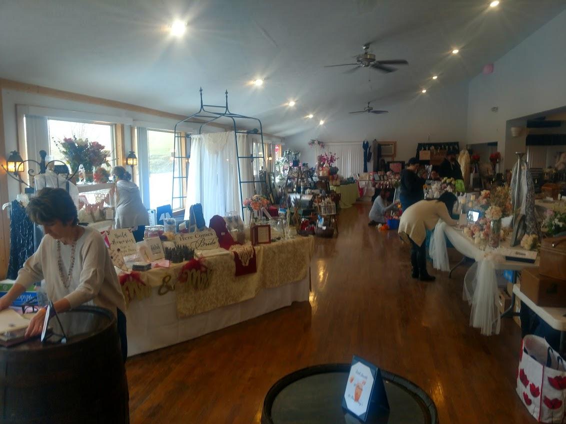 Bridal Re-Sale Event