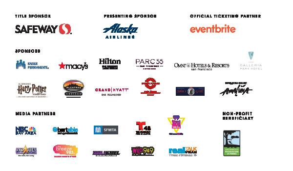 USQ Sponsors