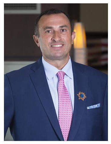 Adam Russo, PHIA Group CEO