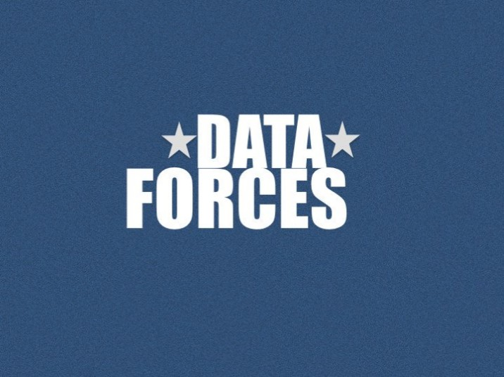 Logo Dataforces