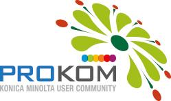 PROKOM Conference logo