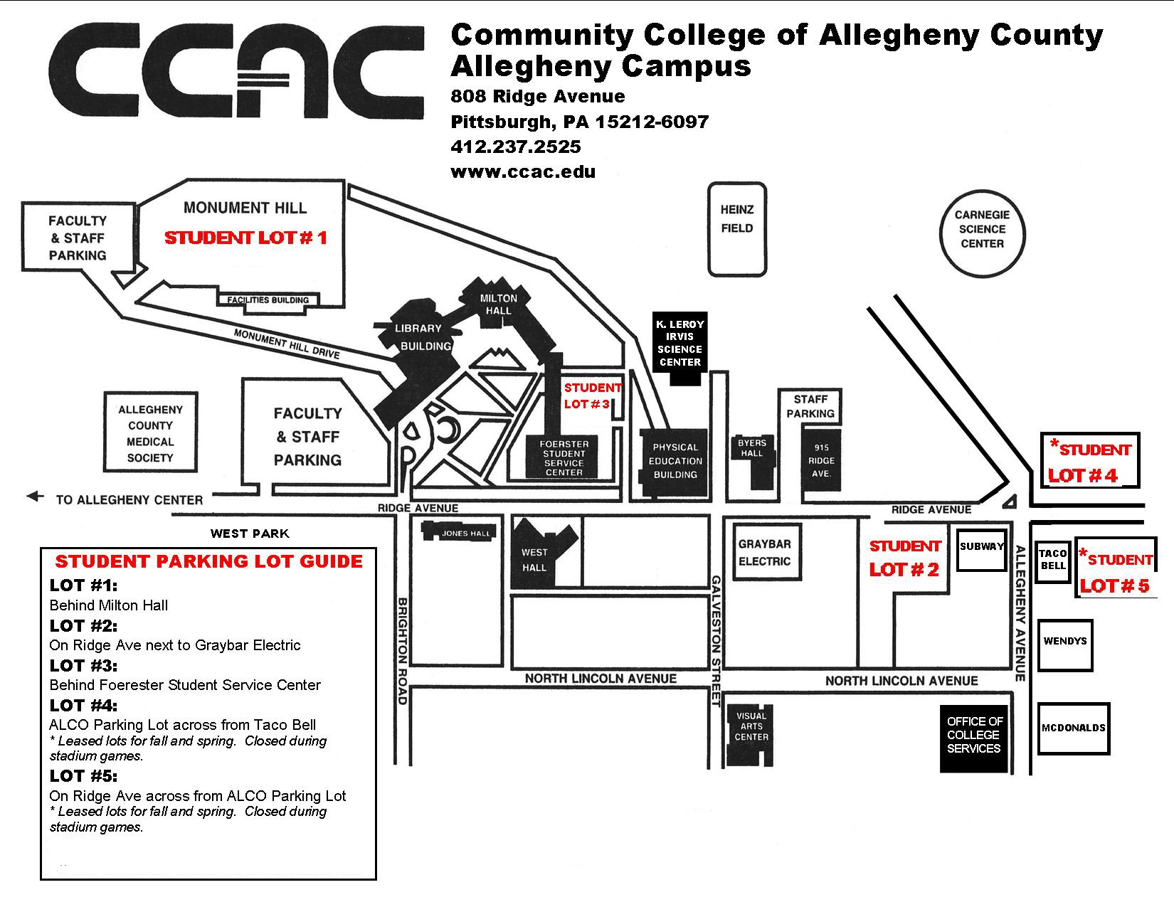 Ccac Allegheny Campus Map Women's Empowerment Summit: What Does it Mean to