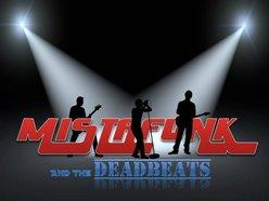 Mista Funk And The Deadbeats