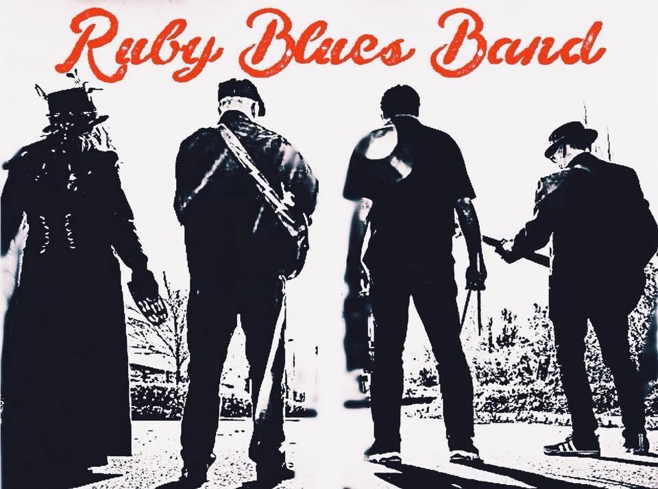 Ruby Blues Band