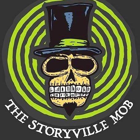 The Storyville Mob