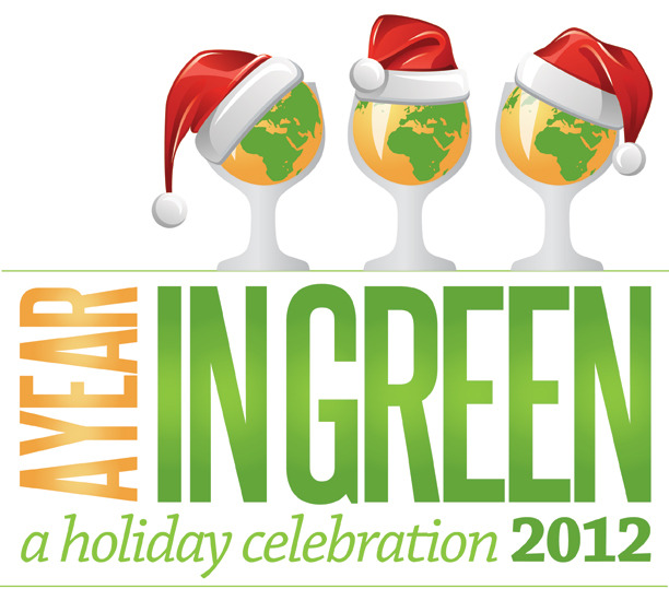 A Year In Green 2012