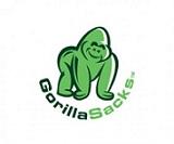 Gorilla Sacks