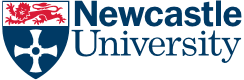 Logo of Newcastle University