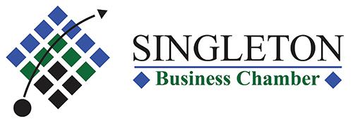 Singleton Chamber logo