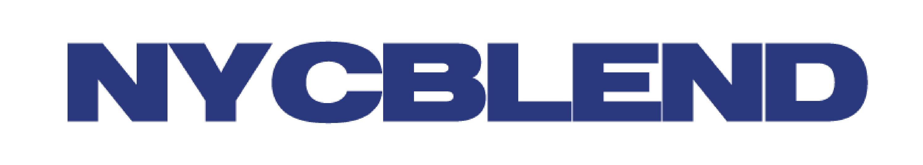 NYC BLEND logo