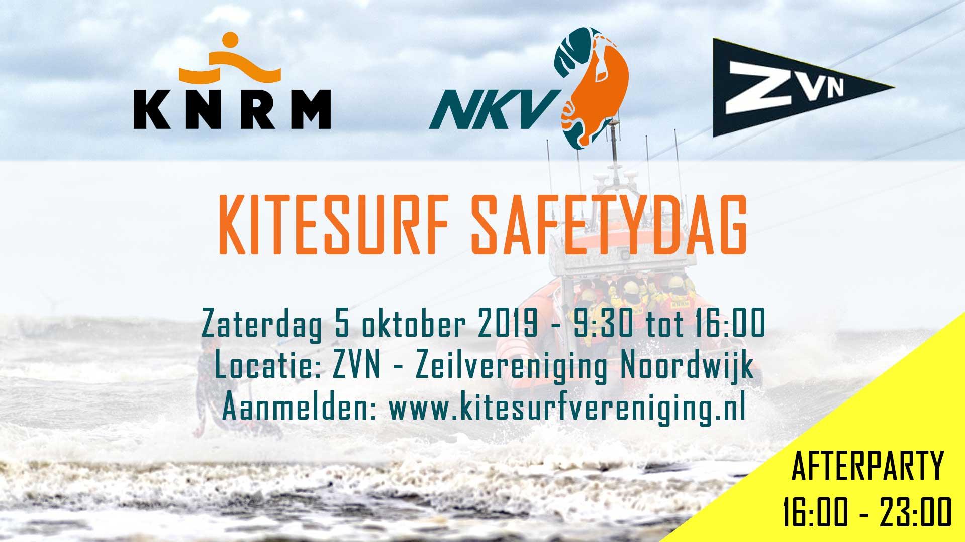 NKV- KNRM Veiligheidsdag 2019