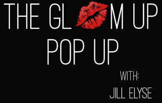 The Glam Up Pop Up with Jill Elyse