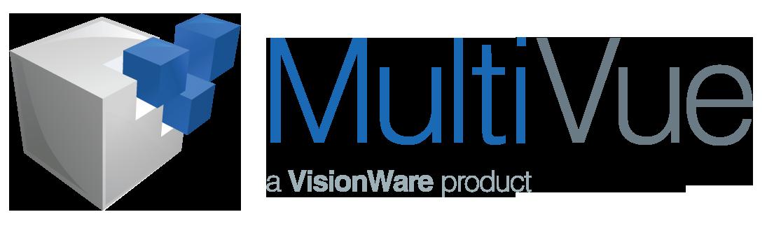 Multivue logo