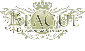 The LEAGUE OF EXTRAORDINARY GENTLEMEN present THE CHAMPAGNE ...