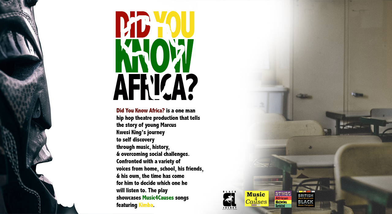 Africa Did You Know