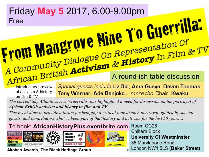 from mangrove nine