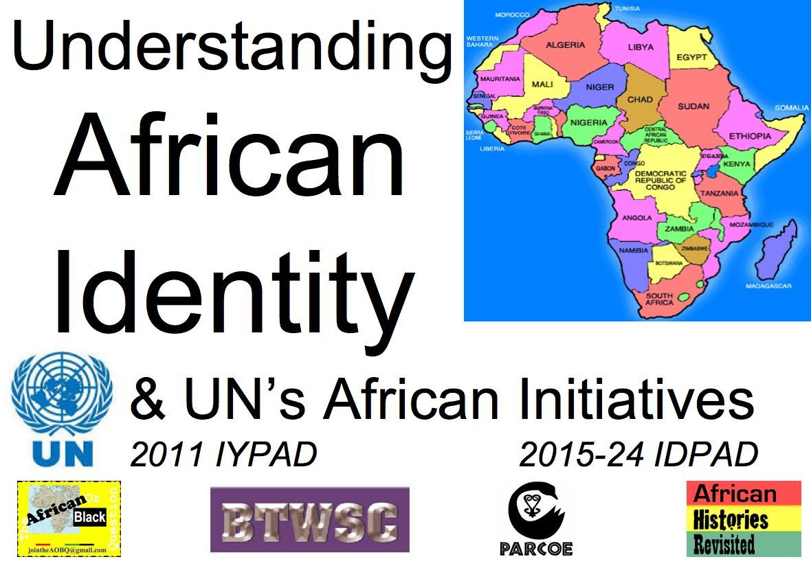 understanding african id and un