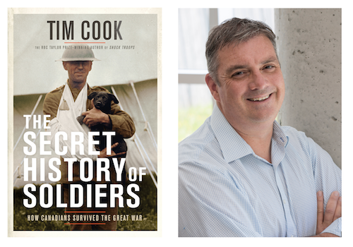 The Secret History of Soldiers