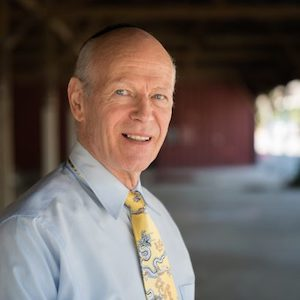 Rabbi Mel Gottlieb