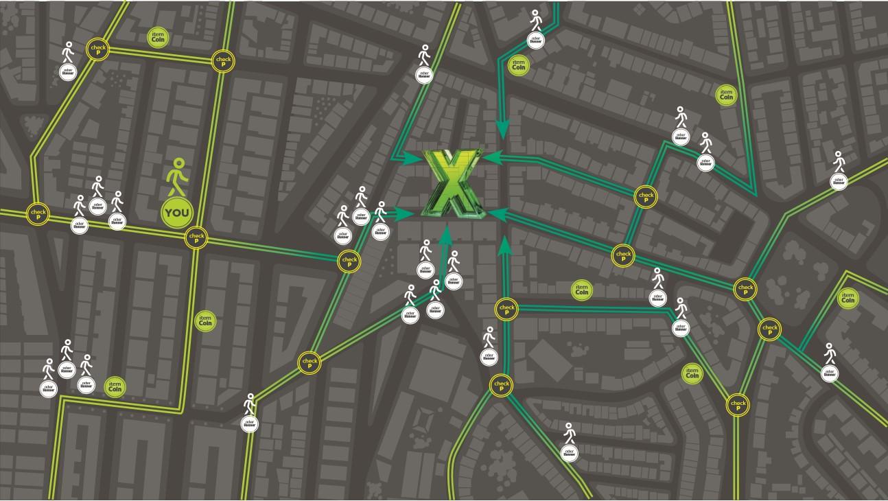 Get2X Karte