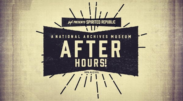 National Archives After Hours