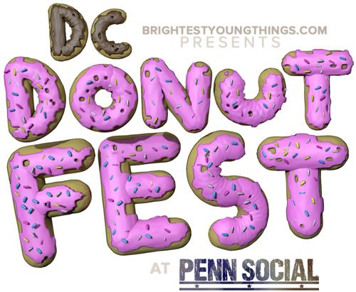 DC Donut Fest