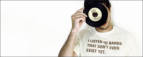 DJ Rock Snob