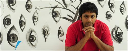 Raghava KK