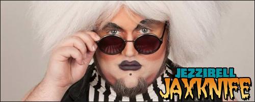 Jezzibell JaxKnife