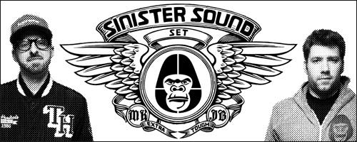 Sinister Sound Set