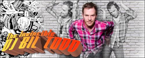 DJ Bil Todd