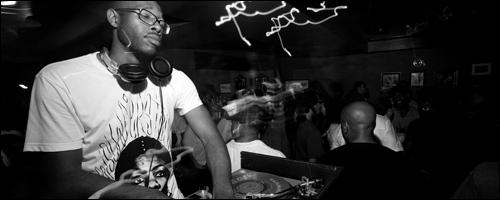 DJ Jahsonic