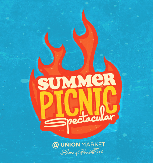 Summer Picnic Spectacular @ Union Market