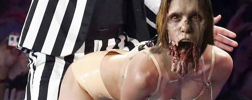 zombie cyrus