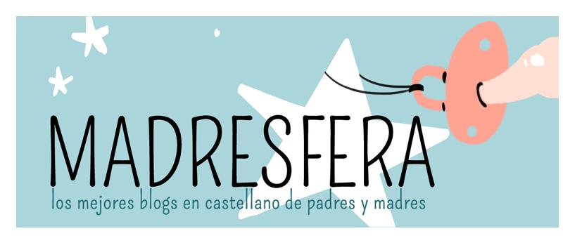Logo Madresfera